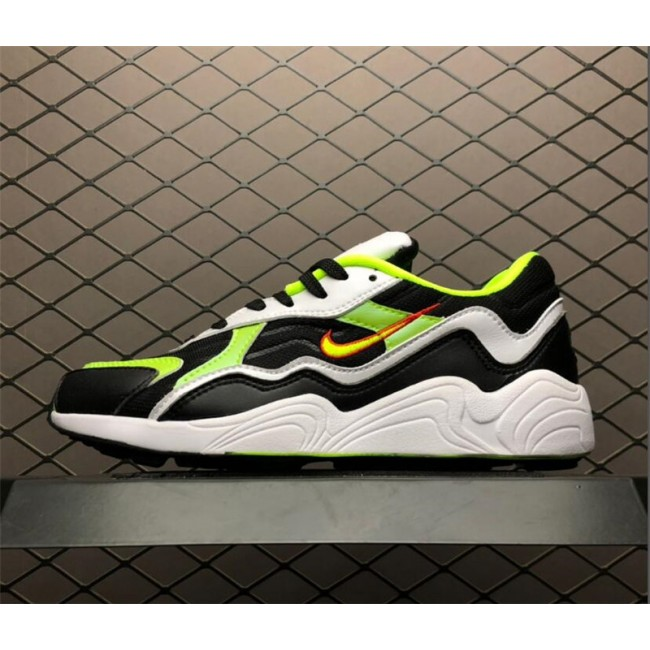 Mens/Womens Nike Air Zoom Alpha Black Volt Shoes BQ8800-003