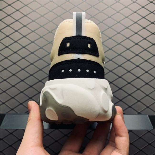 Mens/Womens Nike React Presto Witness Protection Desert Ore Black-Cream