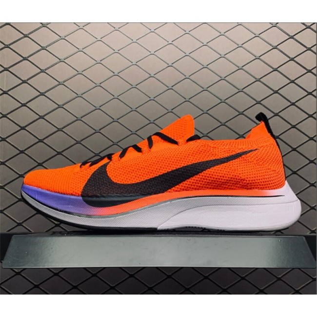 Mens/Womens Nike VaporFly 4 Flyknit London Marathon AJ3857-601