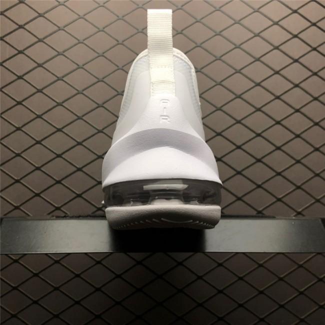 Womens Nike Air Max Axis White Black AA2168-100