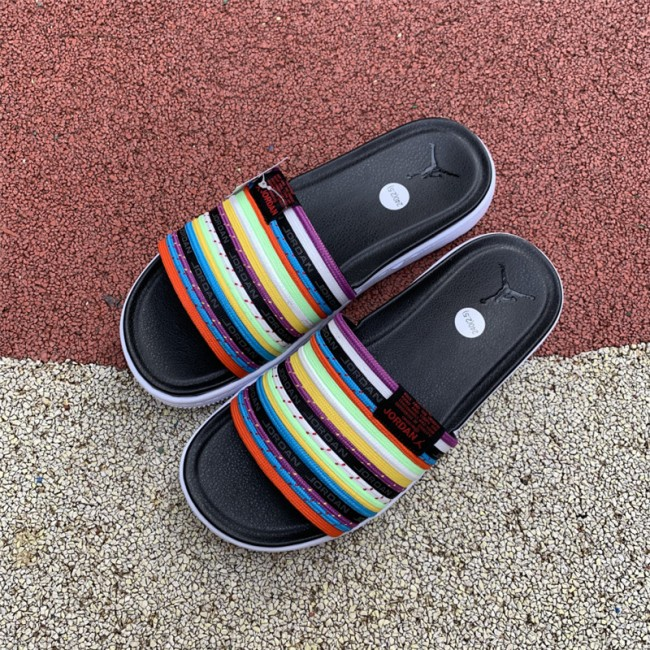 Mens/Womens 2020 Jordan Modero 2 Slide VP Multi-Color For Sale