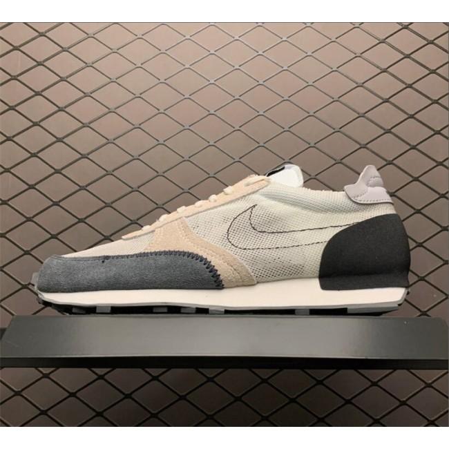 Mens/Womens 2020 Nike Daybreak Type N.354 Black White For Sale