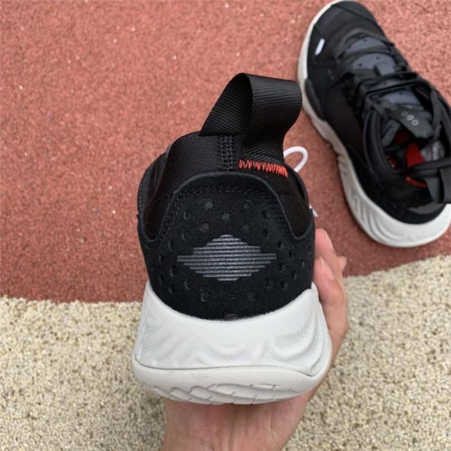 Mens/Womens 2020 Release Jordan Delta SP Black White