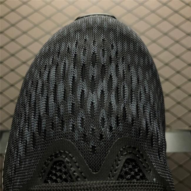 Mens/Womens Nike Air Zoom Winflo 5 Black White Anthracite