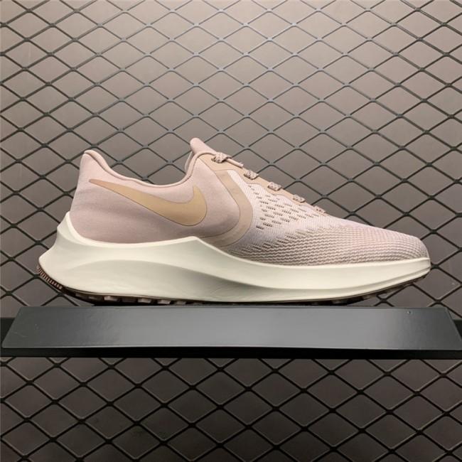 Womens Nike Zoom Winflo 6 Stone Mauve Sale