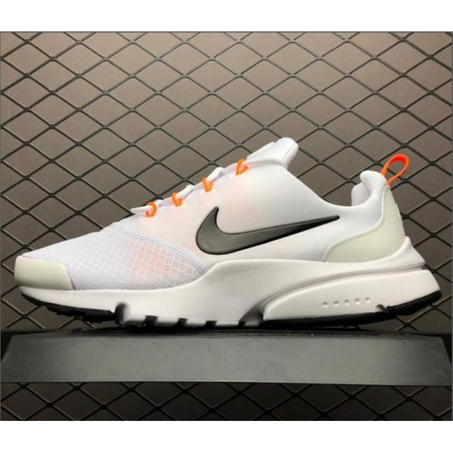 Mens Nike Presto Fly JDI Just Do It Pack White
