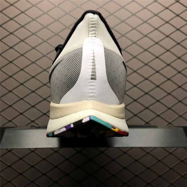 Mens Nike Zoom Pegasus 35 Turbo White Black Hyper Jade