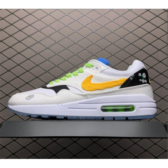 Mens/Womens Nike Air Max 1 Daisy Pack Shoes For Sale