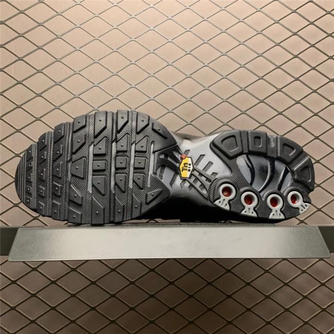 Mens Nike Air Max Plus La Requin Black BV7826-001