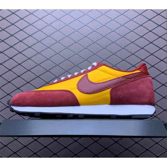 Mens/Womens Nike Air Tailwind 79 Red Orange Running Shoes