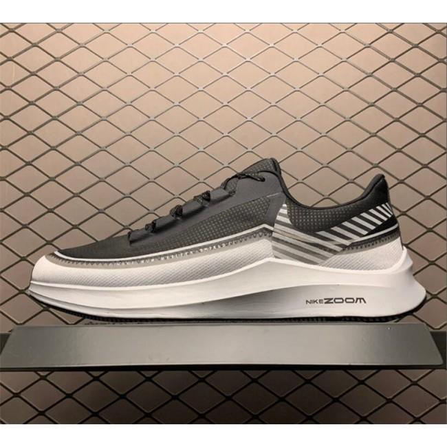 Mens/Womens Nike Air Zoom Winflo 6 Shield Reflect Silver