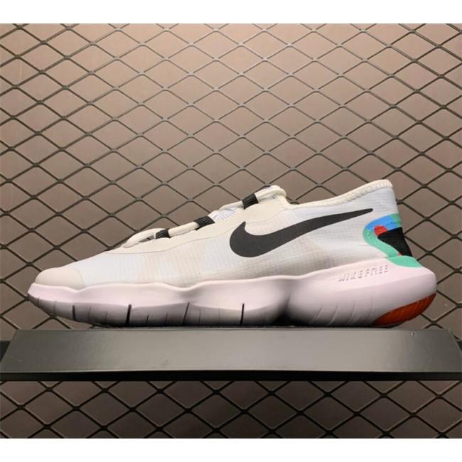 Mens Nike Free Run 5.0 2020 Summit White For Sale