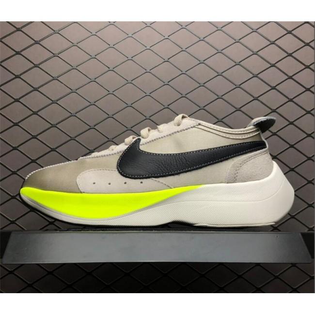Mens Nike Moon Racer String Running Shoes AQ4121-200