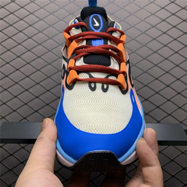 Mens Nike Signal D-MS-X Multi-Color Running Shoes