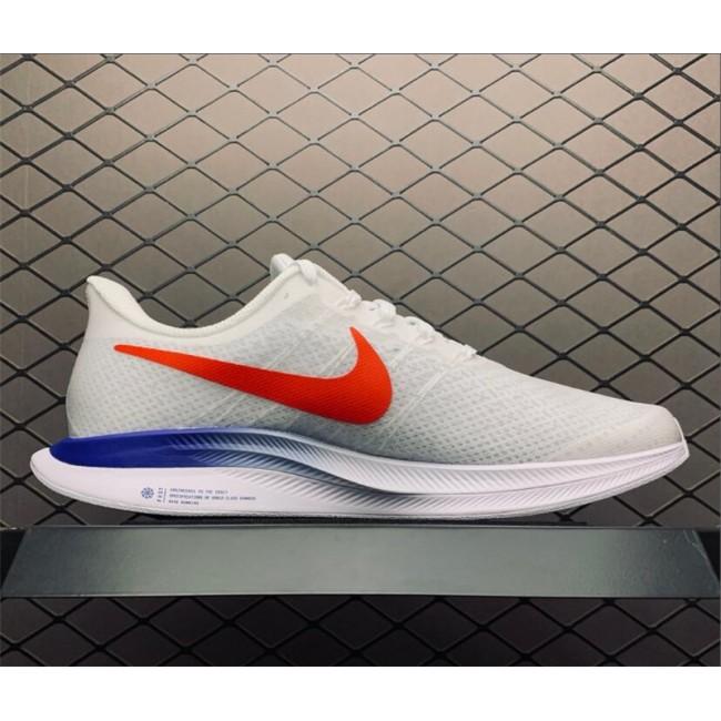 Mens Men Shoes Nike Zoom Pegasus 35 Turbo Blue Ribbon Sports