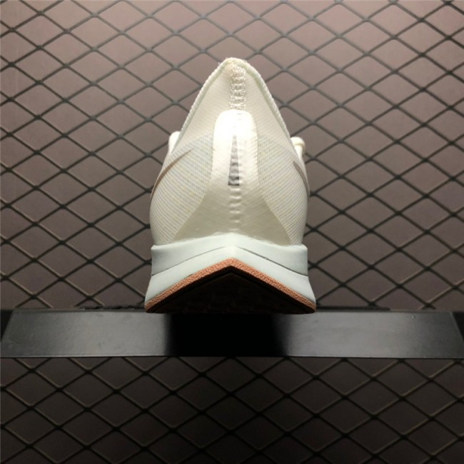 Womens Nike Pegasus 35 Turbo Sail Moon Particle-Light Cream