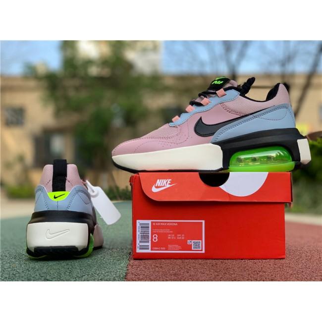 Womens Nike Air Max Verona Plum Chalk