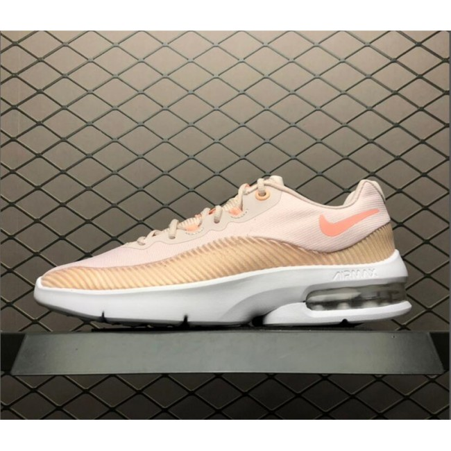 Womens Nike Air Max Advantage 2 Particle Pink White Trainers