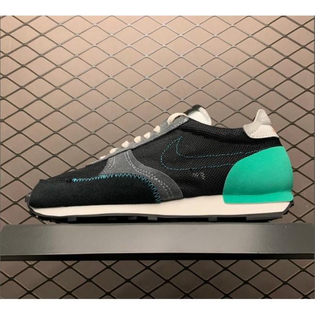 Womens Nike Daybreak Type N.354 Black Menta