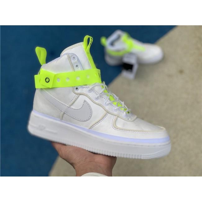 Mens/Womens Magic Stick x Nike Air Force 1 High VIP
