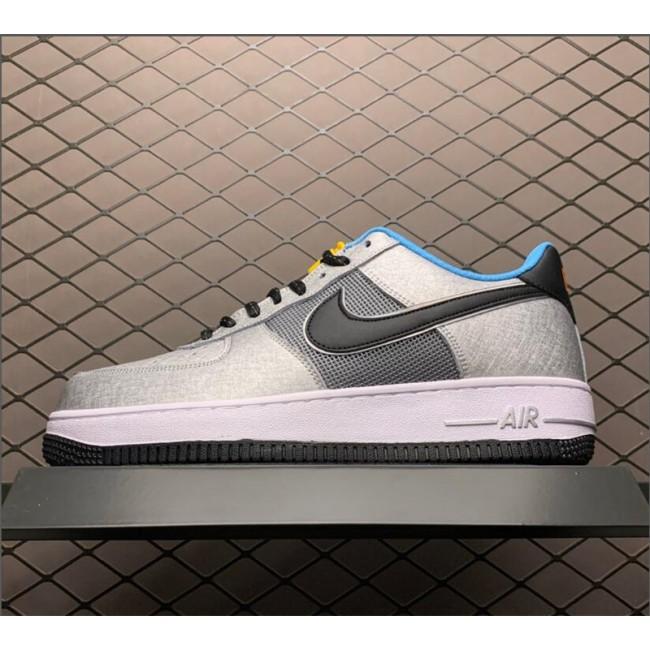 Mens/Womens Nike Air Force 1 Low Sky Nike CT5342-007