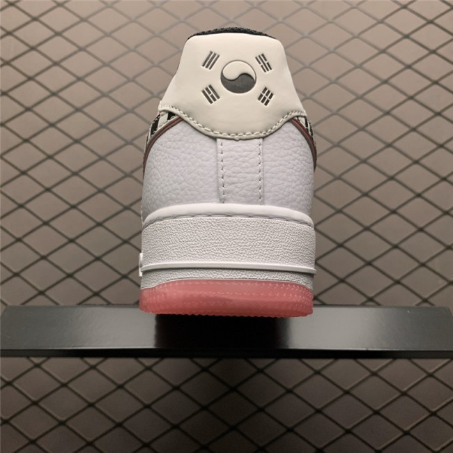 Mens/Womens Latest Nike Air Force 1 Low South Korea