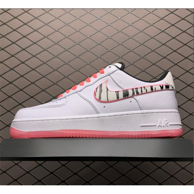 Mens/Womens Latest Nike Air Force 1 Low South Korea