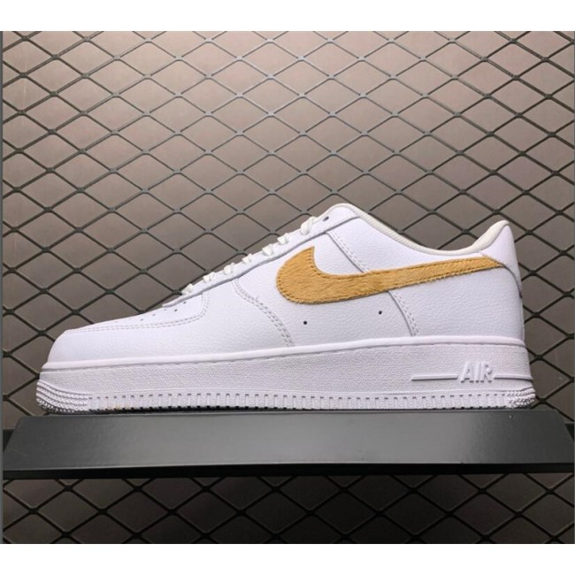 Mens/Womens Nike Air Force 1 Low Animal Swoosh To
