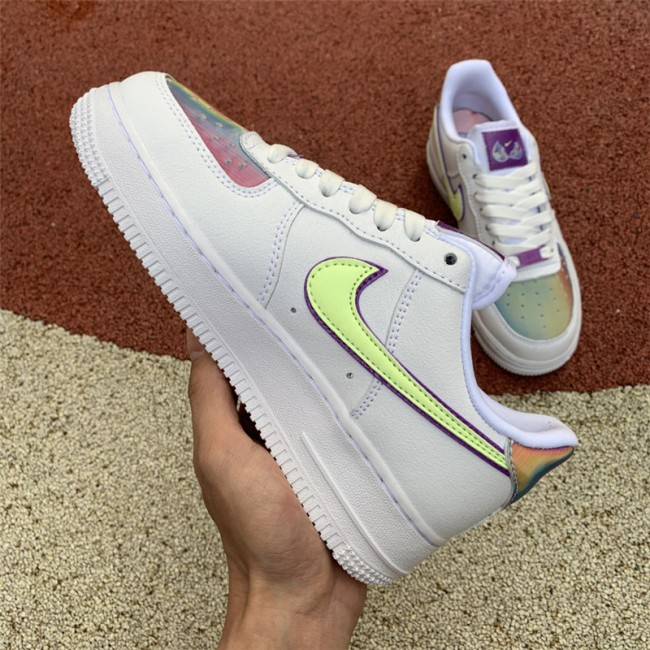 Mens/Womens Nike Air Force 1 Low Easter On Sale