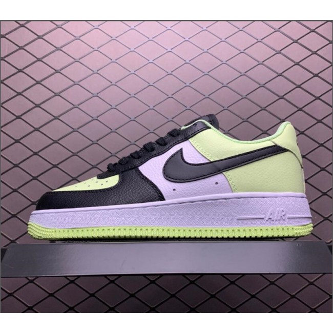 Mens/Womens Nike Air Force 1 Low Barely Volt CW2361-700