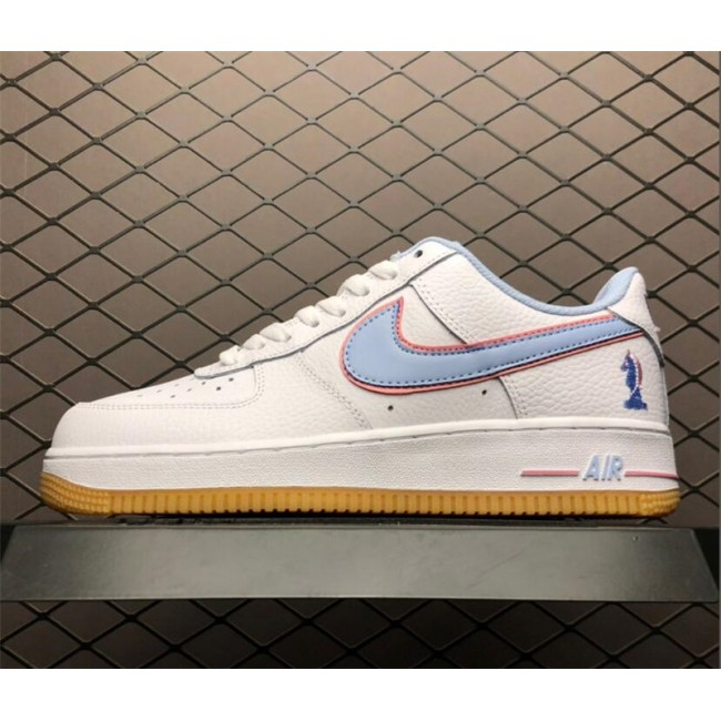 Mens/Womens LeBron AF1 Upstep Nike Air Force 1 Low Four Horsemen