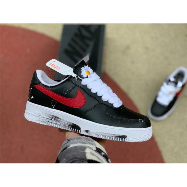 Mens Nike Air Force 1 07 G-Dragon – Korea Exclusive
