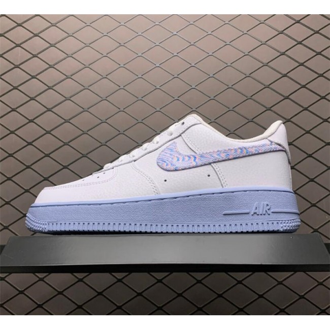 Mens/Womens Nike Air Force 1 Low Hydrogen Blue Online