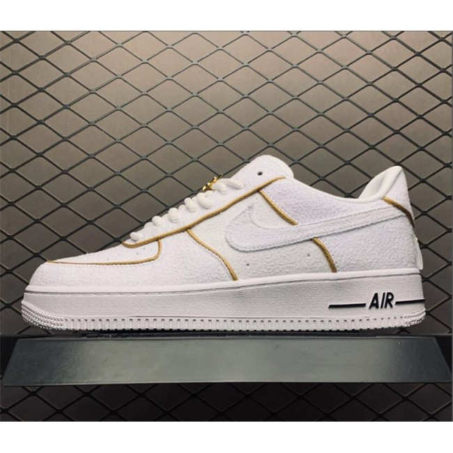 Mens/Womens Custom Nike Air Force 1 Low NBA By To You On Sale