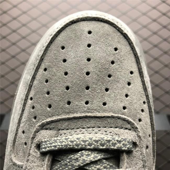 Mens/Womens Men Nike Air Force 1 Low Grey 823511-206