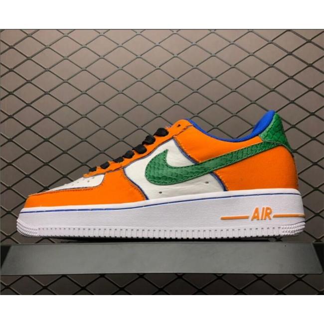Mens Nike Air Force 1 Low Dragon Ball