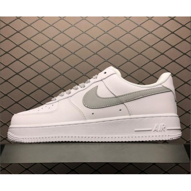 Mens/Womens Brand New Nike Air Force 1 07 White