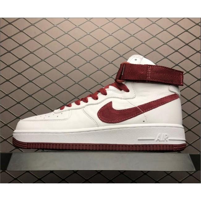 Mens/Womens Nike Air Force 1 High NAI KE 743546-106 On Sale
