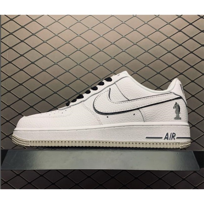 Mens/Womens Nike Air Force 1 Low 07 Four Horsemen PE On Sale