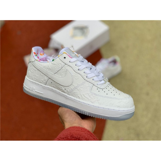 Mens/Womens Releases Nike Air Force 1 Low CU8870-117