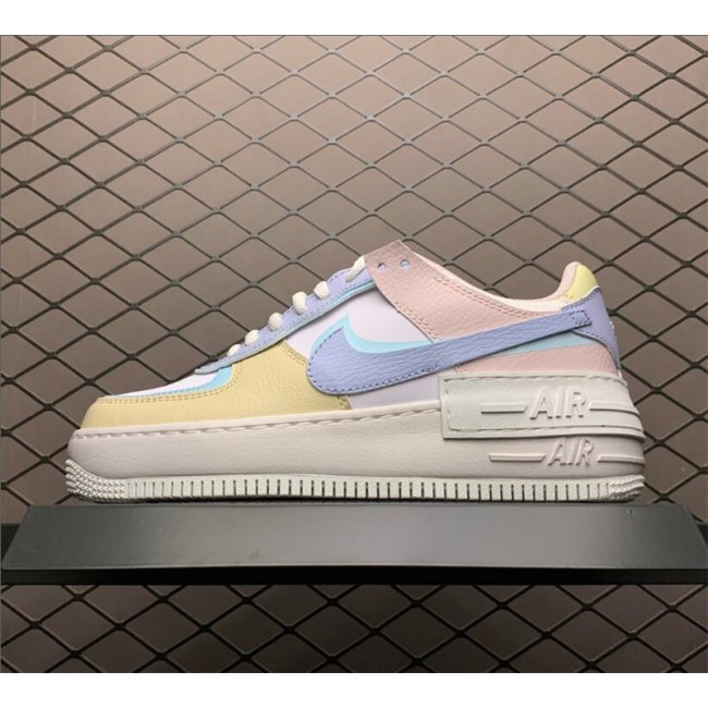 Womens Nike Air Force 1 Shadow Online CI0919-106