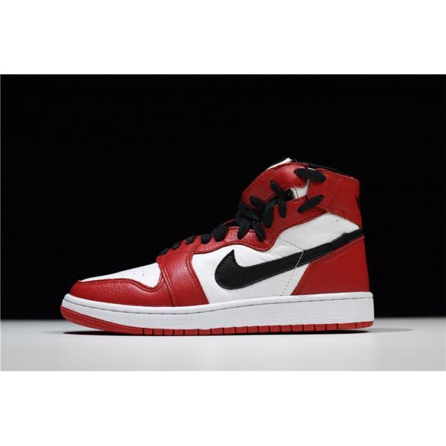 Womens Air Jordan 1 Rebel Chicago Basketball Shoes