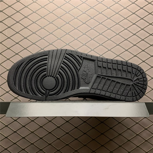 Mens Jordan 1 Mid Alternate Think 16 Shoes