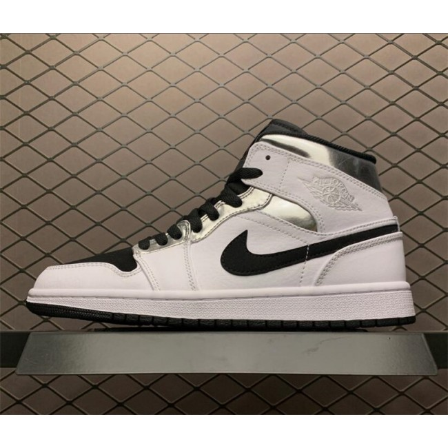 Mens Jordan 1 Mid Alternate Think 16 Shoes
