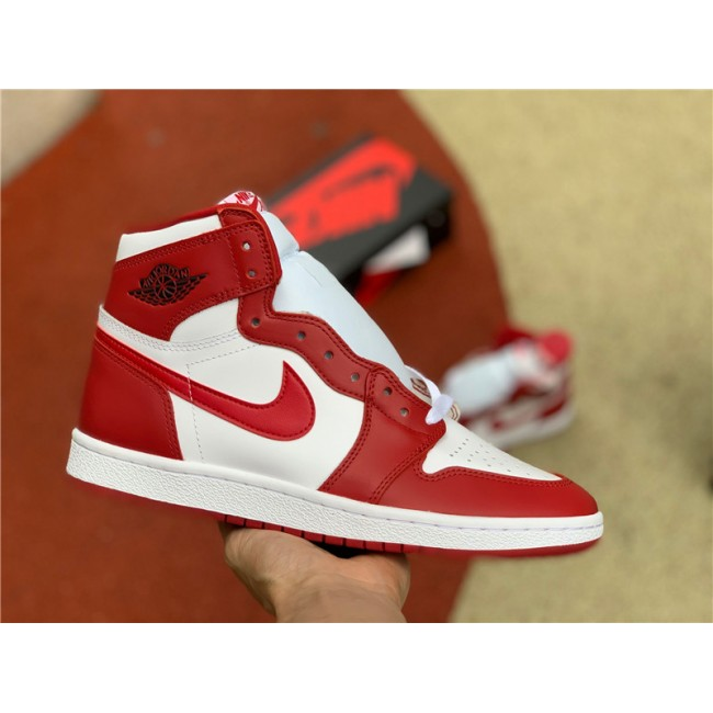 Mens Air Jordan 1 High 85 Chicago Black Toe To Buy