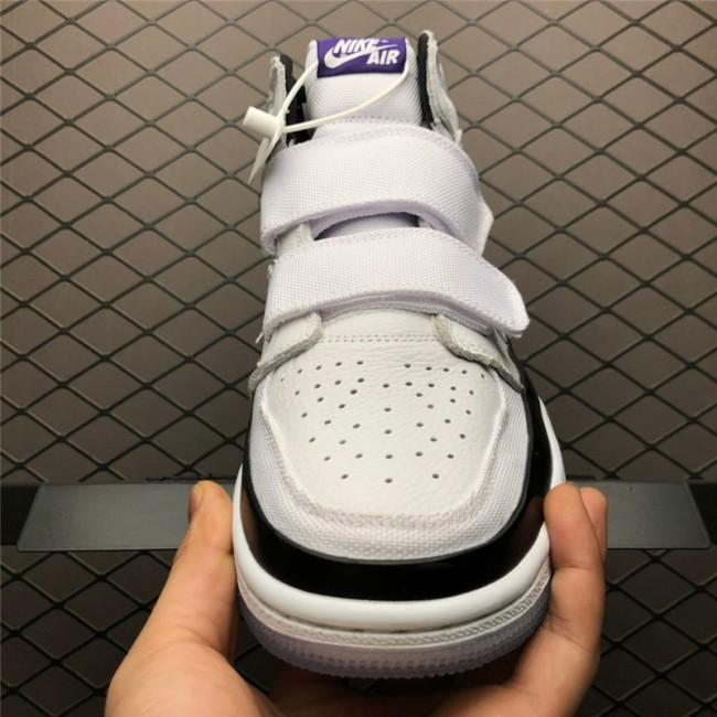 Mens/Womens Air Jordan 1 Retro High Double Strap Concord