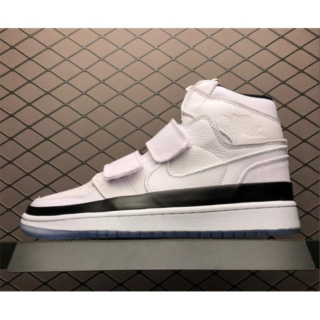 Mens/Womens Air Jordan 1 Retro High Double Strap Concord