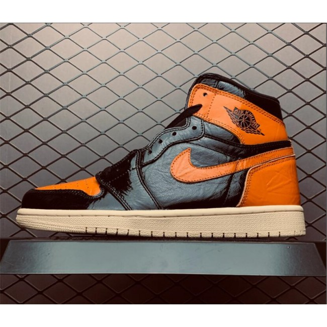 Mens/Womens Air Jordan 1 Retro High OG Shattered Backboard 3.0
