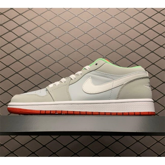 Mens/Womens Air Jordan 1 Retro Low Hare Jordan For Sale