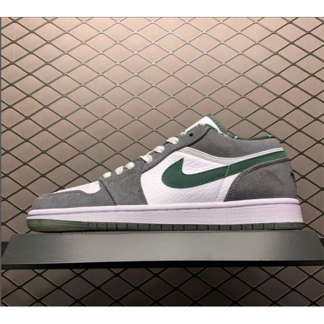 Mens/Womens Cheap Air Jordan 1 Retro Low North Side Sneakers